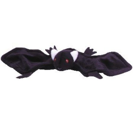 TY Beanie Baby - RADAR the Bat (4th Gen hang tag)](Beanie Baby Tag Halloween)