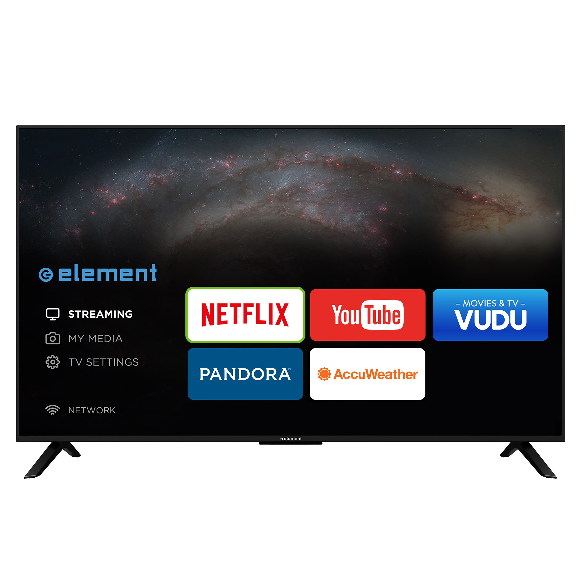 "ELEMENT 50"" Class FHD (1080P) Smart LED TV (E2SW5018"