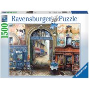 Ravensburger Passage to Paris