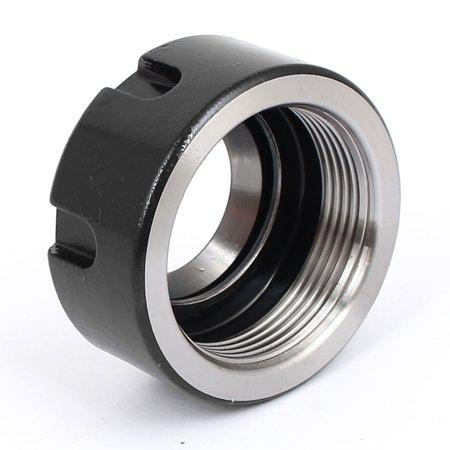 ER25UM Collet Clamping Nut for CNC Milling Collet Chuck Holder Lathe - image 1 of 2