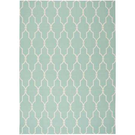 Nourison Home And Garden Rs087 Area Rug