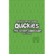 Pointless Conversations - The Green Collection - eBook