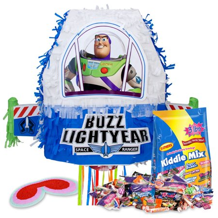 Toy Story 3 Pinata Kit - Party Supplies