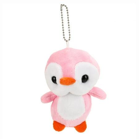 Fancyleo Children Plush Dolls Cute Penguin Toy Baby Mini Animals Toys Best Gift