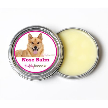 Healthy Breeds 840235191445 2 oz Finnish Spitz Dog Nose - Finnish Spitz Dog