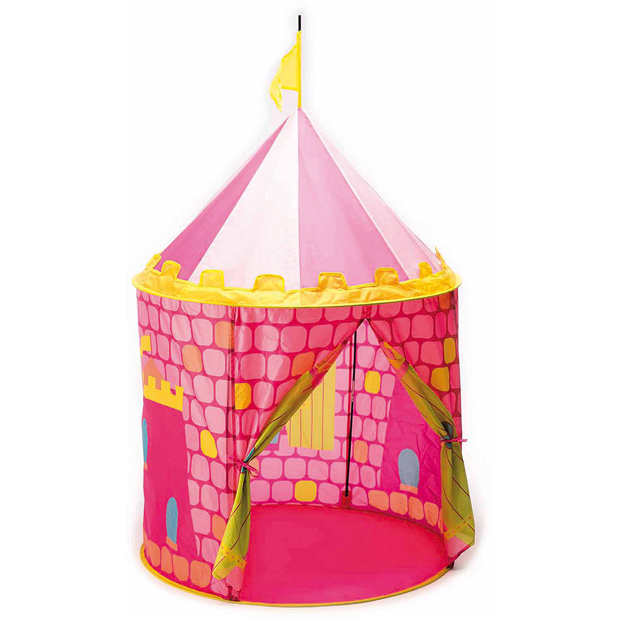 sc 1 st  Walmart & Fun2Give Pop-it-Up Princess Castle Tent - Walmart.com