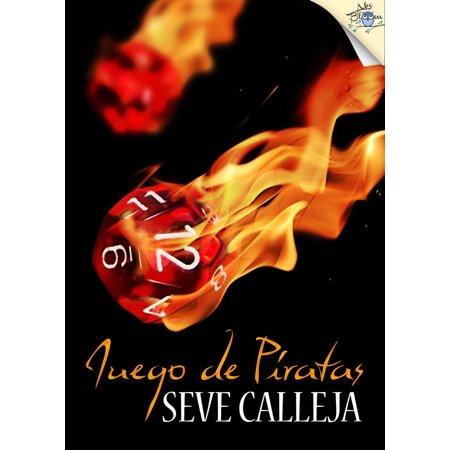 Juego de Piratas - eBook - Juegos De Baby Games Halloween