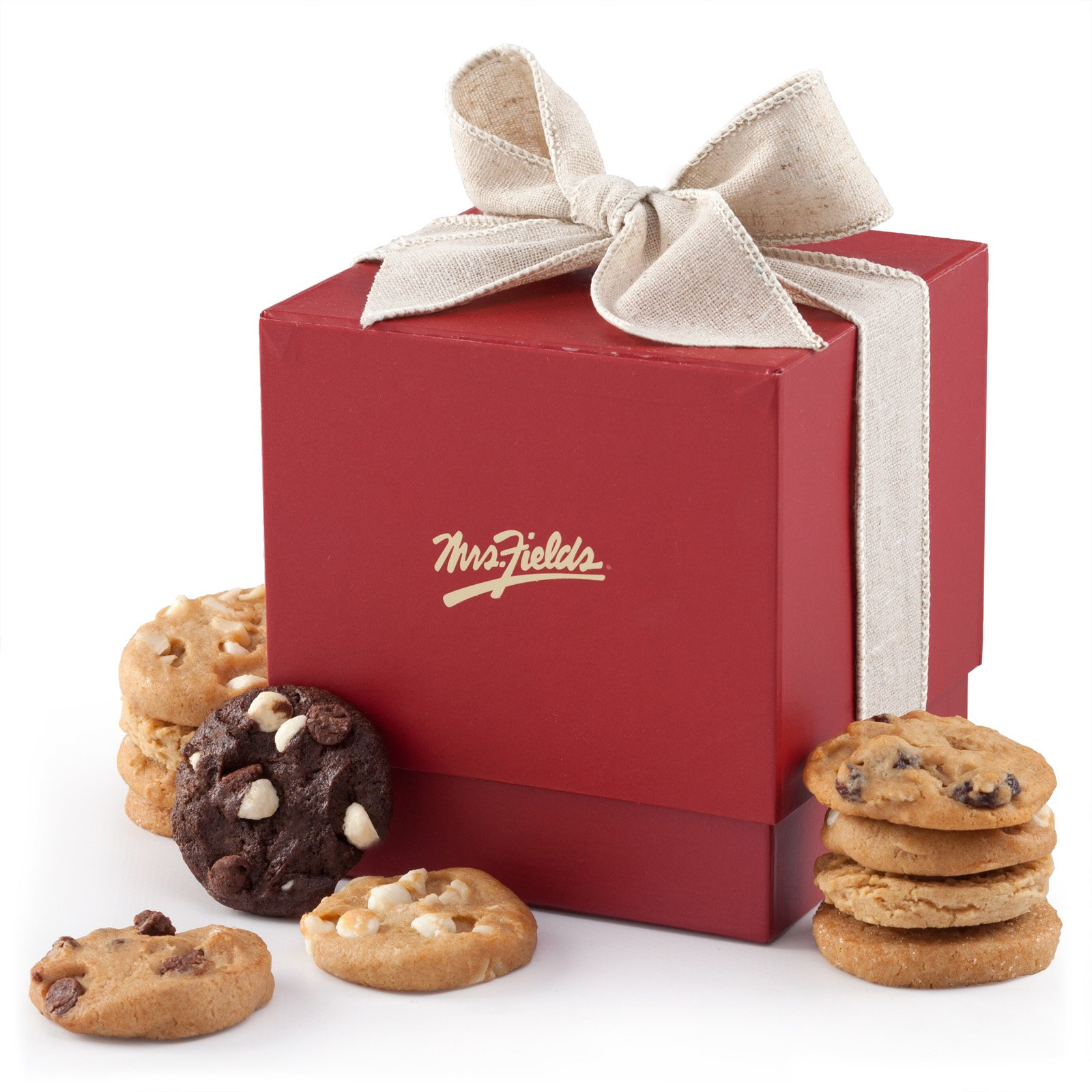 Mrs. Fields Precious Present Gift Box by Mrs. Fields Gifts Inc