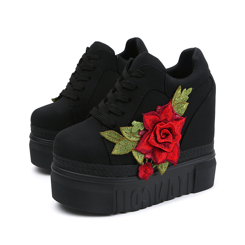 Casual Sneakers Shoes - Walmart