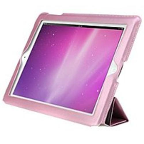 Hornettek L'etoile IP3HSLPN Hairline Case for iPad - Hot Pink