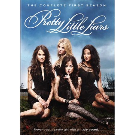 Pretty Little Liars (eBook): Pretty Little Liars: The Complete First Season (Other) for $<!---->