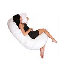 Jobri BetterRest Deluxe Body Pillow
