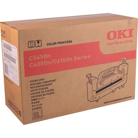 Okidata 43853101 Fuser kit (C5650, C6050, C6150 Series)