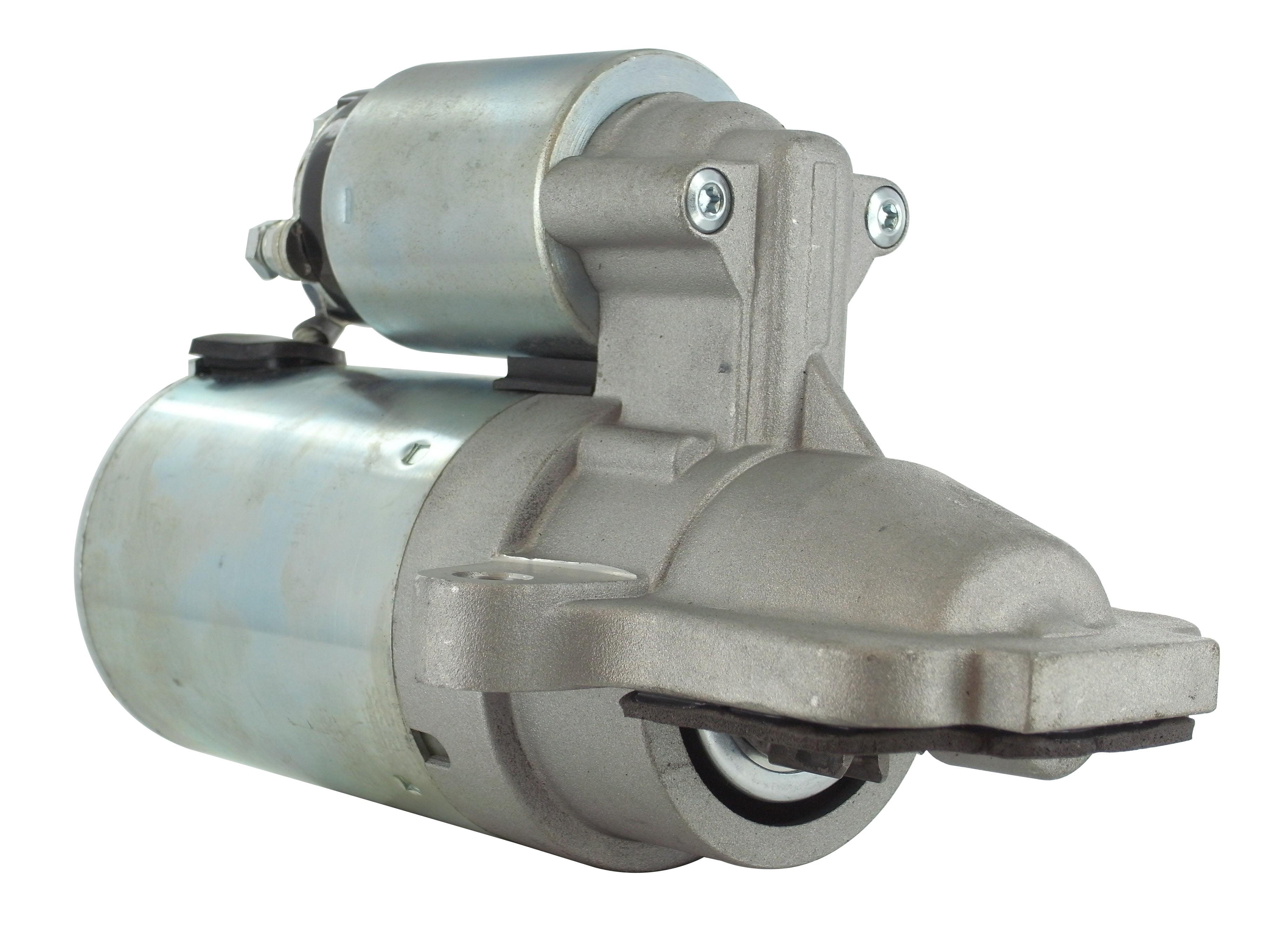 Starter Motor Power Select 17913N