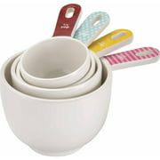 Cake Boss Countertop Accessories Basic Measuring Cup Set, 4 Piece