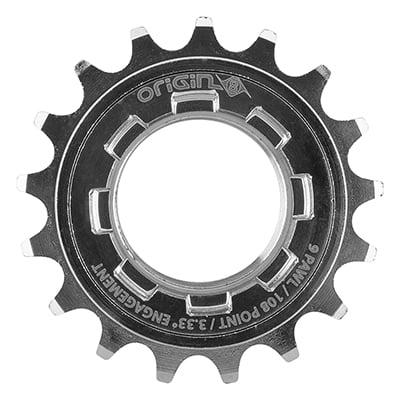 FW SINGLE OR8 17Tx3/32 CRMO CNC CP/CP 8-KEY RELEASE