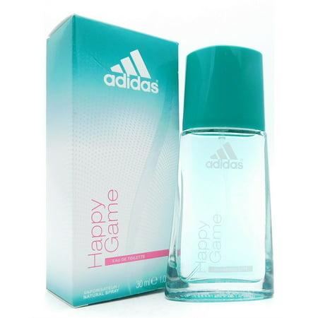 Adidas Originals Game - adidas Happy Game Eau De Toilette 1 Fl Oz.