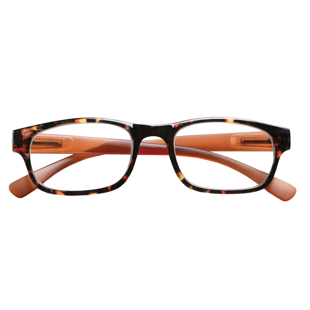 Women's Hallie Readers - Colorful Scratch-Resistant Reading Glasses