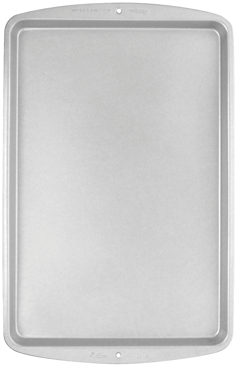 "Wilton Recipe Right 13.25""x9.25"" Cookie Pan 2105-966"
