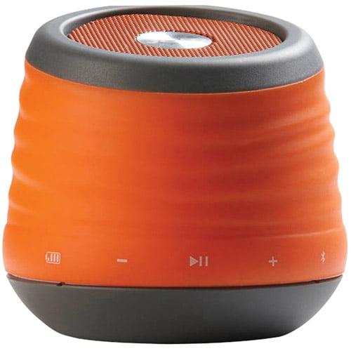 HMDX Hx-p430og Jam Xt Extreme Wireless Speaker, Orange