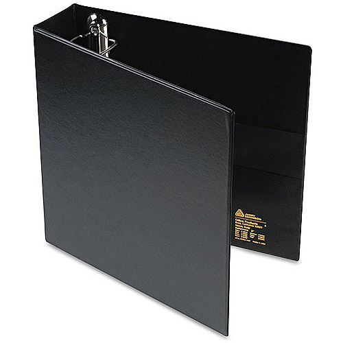 Avery Heavy Duty Binder With Ezd Ring Black Available In