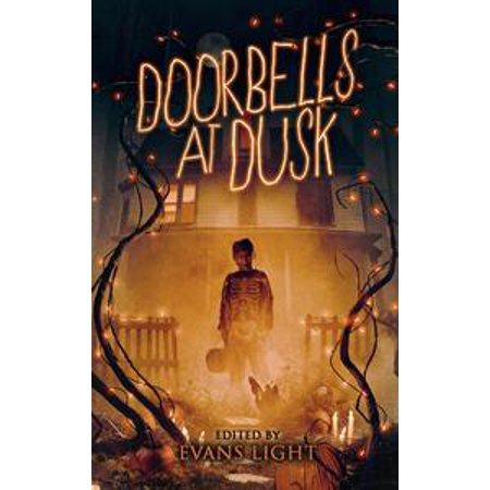 Doorbells at Dusk: Halloween Stories - eBook - Seventeen Joshua Halloween