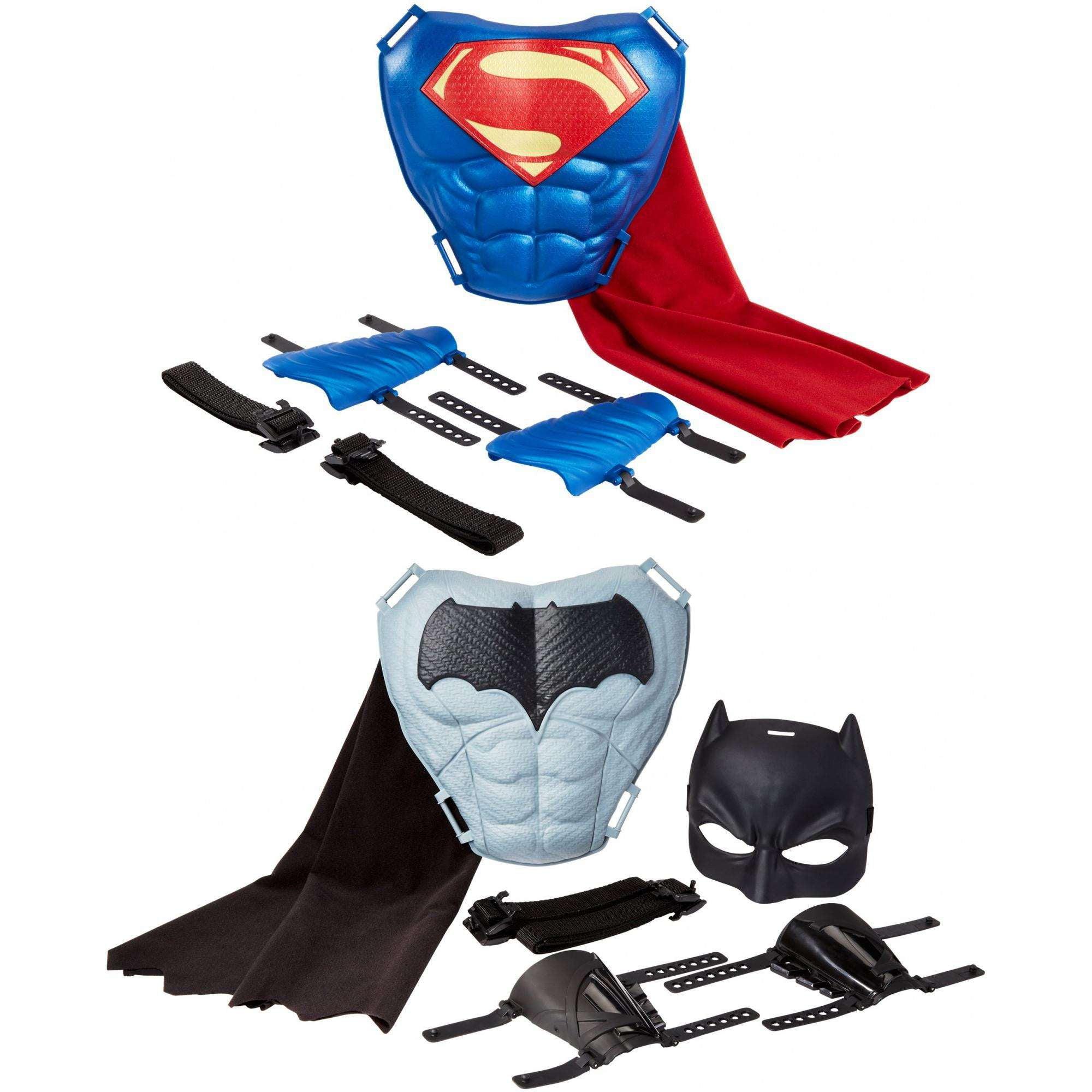 DC Justice League Batman Hero-Ready Set