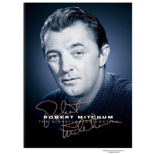 Robert Mitchum: The Signature Collection (Widescreen, Full Frame)