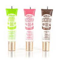 023dfb37f85 Product Image Broadway Vita-Lip Clear Lip Gloss 0.47oz/14ml (3PCS - Mint &