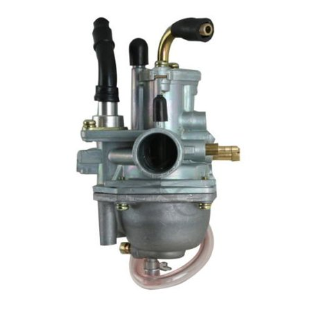 Polaris Atv Carburetor - Lumix GC Manual Choke Carburetor For Eton Polaris Tomberlin ATV 2-Stroke AXL90 DXL90
