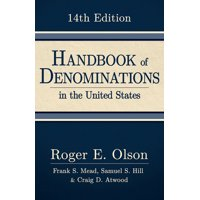 Handbook of Denominations in the United States, 14th Edition (Hardcover)