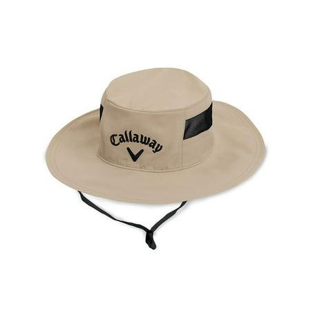 Callaway Sun Hat Golf 50+ UV Coating 2016 NEW