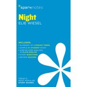 Night SparkNotes Literature Guide - eBook