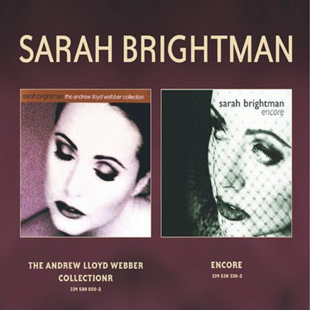 Sarah Brightman - Andrew Lloyd Webber Collection/Encore