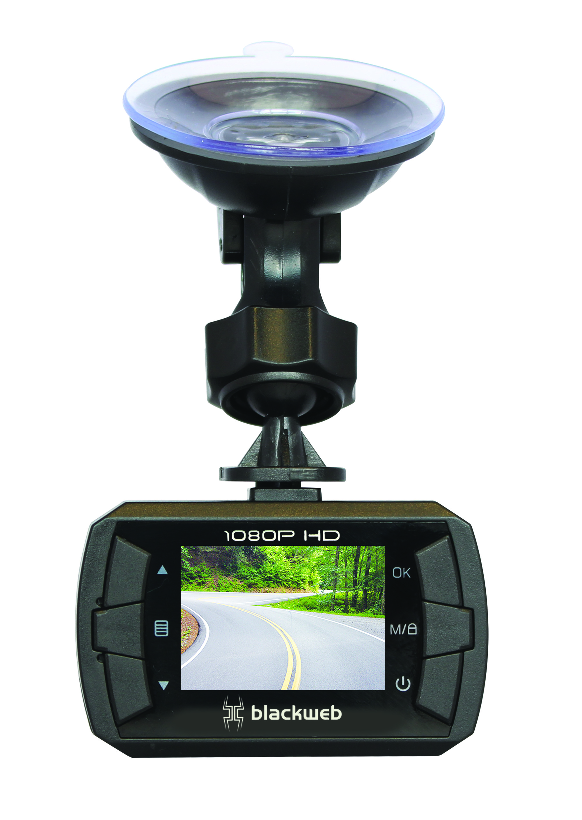 1d70845d4f6 Blackweb Digital Dash cam With 1080P Camera And Sd Card - Walmart.com