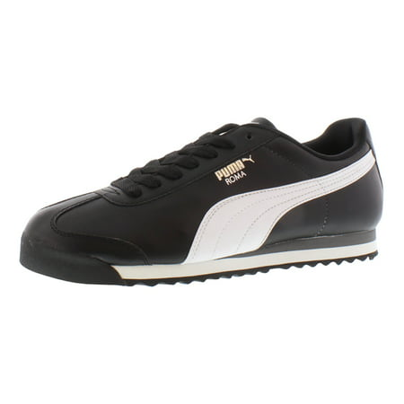 6beaedbd4452 PUMA - Puma Roma Basic Men s Shoes Size - Walmart.com