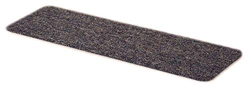 Delicieux Dean Affordable Non Skid DIY Peel U0026 Stick Carpet Stair Treads   Color:  Brown Ripple   Set Of 13