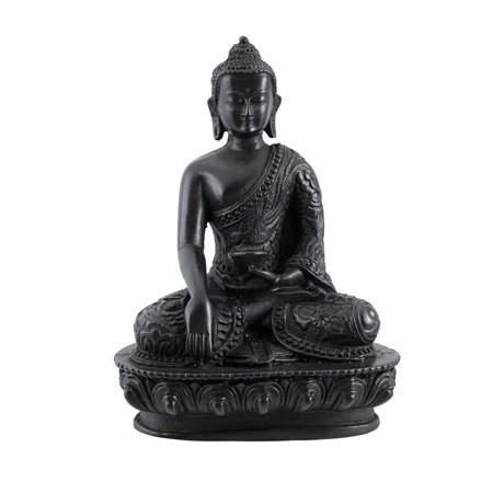 Ratnasambhava Sitting Meditation Buddha Statue
