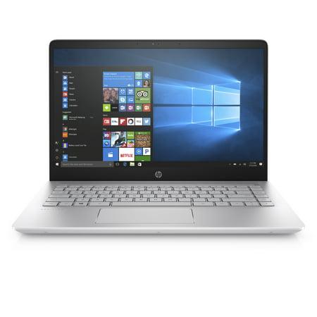"HP Eclipse Ci3 14-bf040wm 14"" Laptop, Full HD IPS Mico Edge Display, Windows 10 Home, Intel Core i3-7100U Processor, 8GB Memory, 1TB Hard"