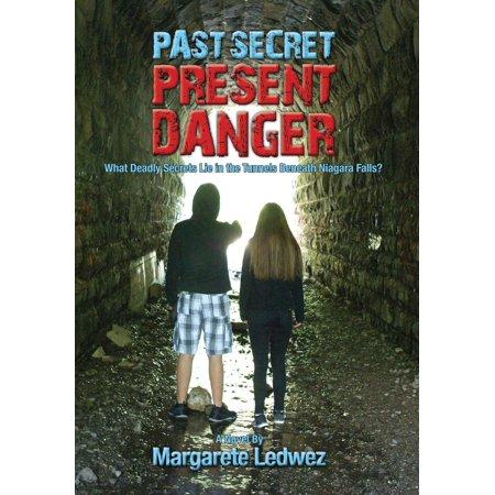 Past Secret Present Danger : What Deadly Secrets Lie in the Tunnels Beneath Niagara Falls? - Halloween Niagara Falls