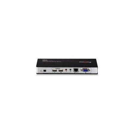 Aten Proxime Ce770 Kvm Console/extender 1computer(s) - 1, 1 Local User, Remote User - 1 X Sphd-17 Keyboard/mouse/video - Rack-mountable