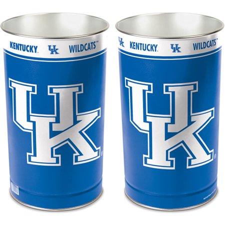 Wincraft Kentucky Wastebasket (Wincraft Metal Wastebasket)