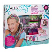 ALEX Spa Ultimate Hair Accessories Salon