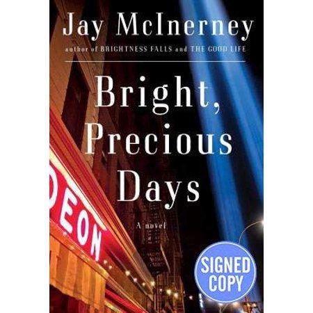 Bright, Precious Days - image 1 of 1