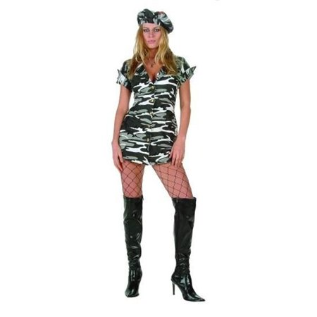 Special Mission Costume - Size Adult Small 2-4](Mission Nyc Halloween)