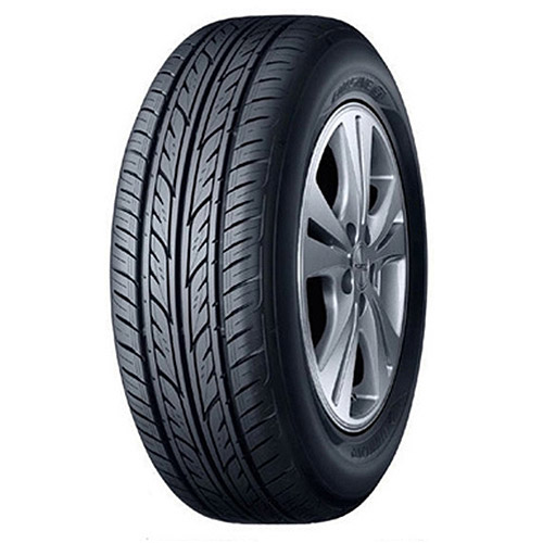 What Time Does Discount Tire Close >> Dunlop Enasave Tire 175/60R15/SL Tire - Walmart.com