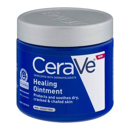 Cerave Healing Ointment  12 Oz