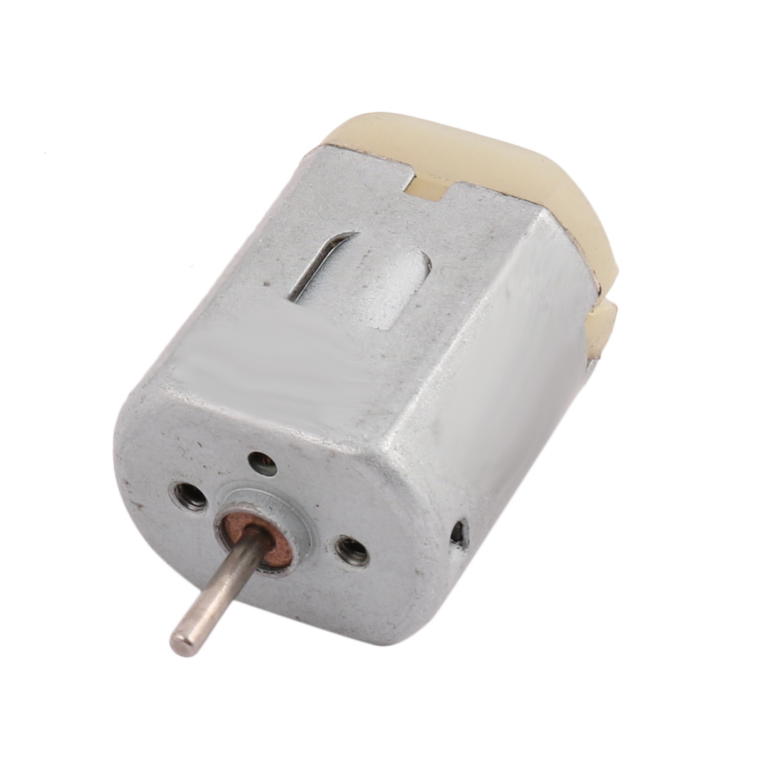 DC 5V 22000RPM Rotary Speed FF-280 Micro Vibration Motor for RC Model - image 2 of 2