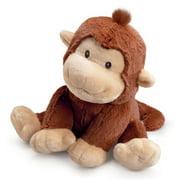 "Russ Berrie Noah's Friends 17.5"" Large Naamah Monkey"