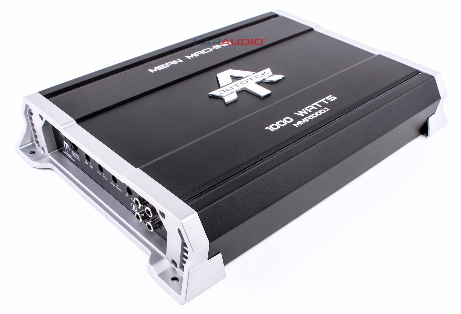 Autotek Ta20501 2000 Watt Class D Amp Power Amplifier Remote Knob Sportage Fuse Box Indoor Wiring